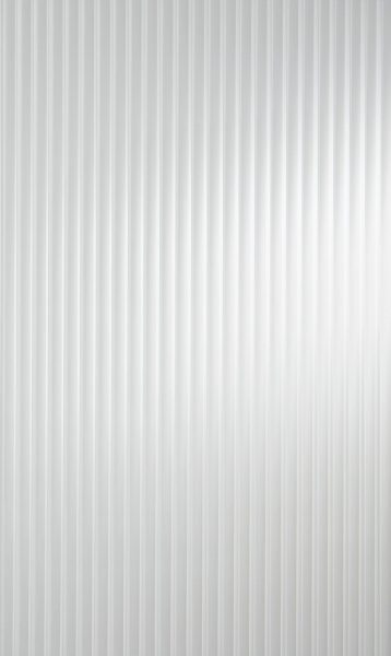 Design Craft Cabinets Vertical Reeded Textured Glass