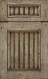 Devonshire Beaded Panel