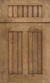Hudson Falls Beaded Panel