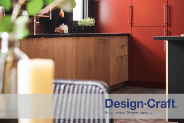Design-Craft Cabinets 2019 Catalog