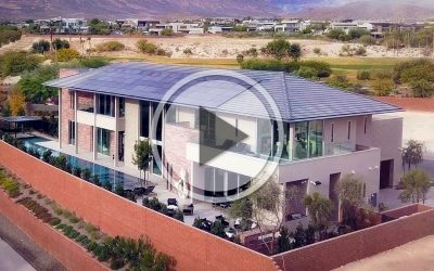 VIDEO: 2-Minute Tour of the Chowa Concept Home