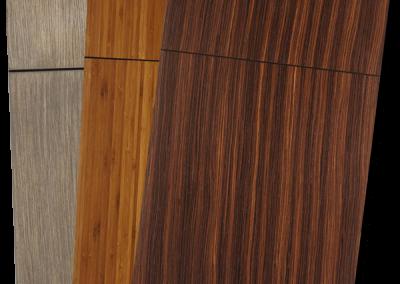 Design-Craft Bella cabinet door style